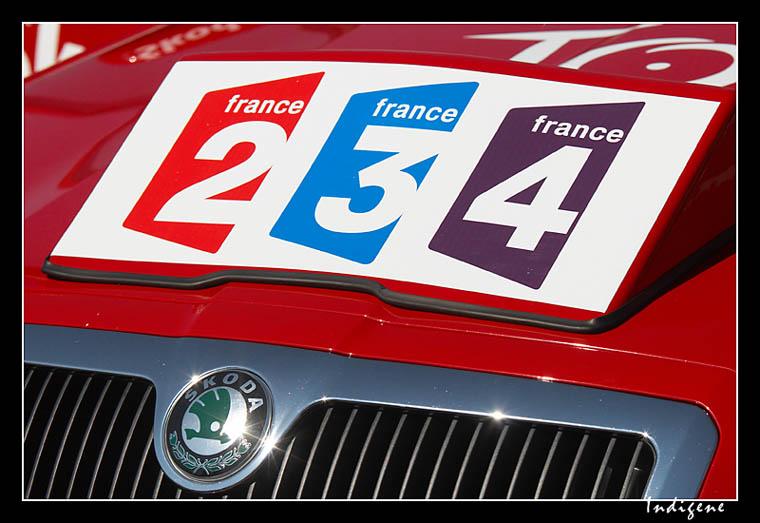 France 2 - France 3 - France 4