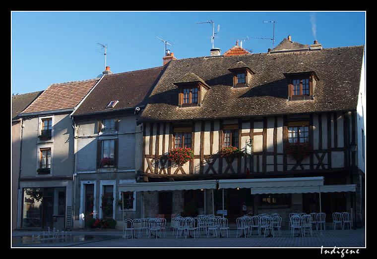 Café de Nolay
