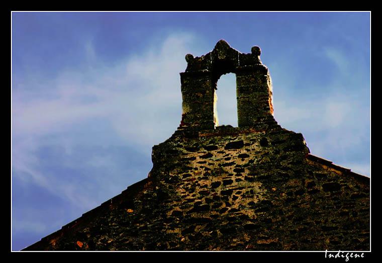 La campanile
