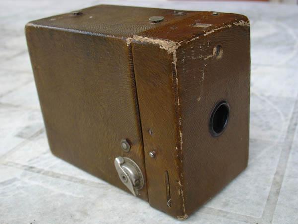 un box en carton