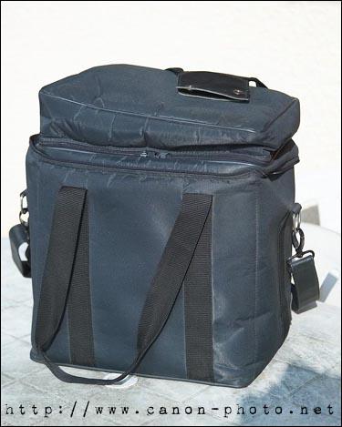 Le grand sac à dos