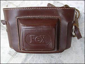 sac TP fex