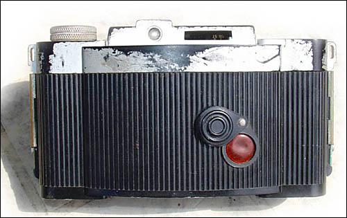 appareil photo marque fex