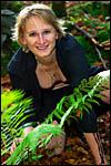 photo Jeu érotique dans les bois