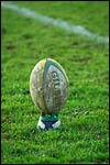 photo Ballon de rugby