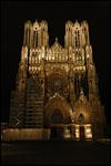 photo Cathédrale de Reims