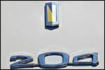 photo 204 Peugeot