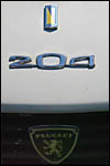 photo Peugeot 204