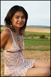photo La belle thaïlandaise