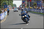 photo Les motards