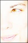 photo High-Key de Laure