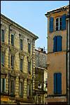 photo Arles, les maisons