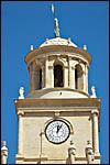 photo Arles - L'horloge