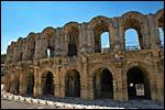photo Les arènes d'Arles