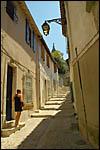 photo La ruelle