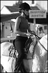 photo La promenade à cheval