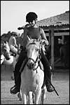 photo Promenade à cheval
