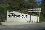 photo Le parc ornithologique