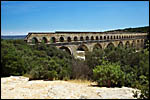 photo Le plus grand aqueduc romain