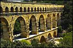 photo Restauration du Pont du Gard