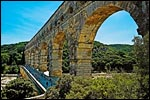 photo Le Pont du Gard