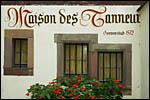 photo La Maison des Tanneurs