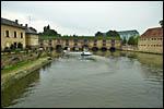 photo Barrage Vauban à Strasbourg
