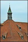 photo Les toits de l'ENA