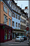 photo Ruelle de Strasbourg