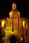 photo Horloge baroque du Lycée Alphonse Daudet