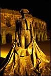 photo La statue de El Nimeño II