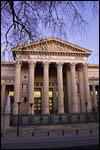 photo Palais de Justice de Nîmes