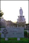 photo L'esplanade Charles de Gaulle
