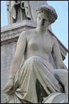 photo Statue d'Ura