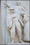 photo Monument aux morts de Nîmes
