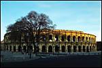photo Les arènes de Nîmes