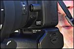 photo 350D + BG-E3
