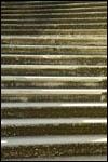 photo Les marches de l'escalier