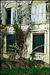 photo La maison abandonnée