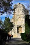 photo Découverte de la Tour Magne