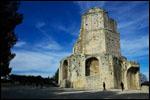 photo La Tour Magne à Nîmes