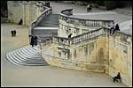 photo Les promeneurs des escaliers