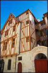Galerie La Bourgogne