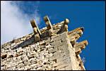 photo Les murs du Château