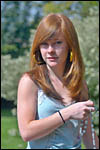 photo Rousse forever