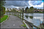 photo Promenade du Lac