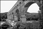photo Le Pont du Gard