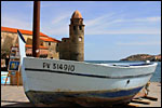 photo Port de Collioure