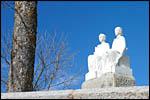 photo Les statues de Vernet-les-Bains