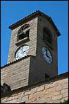 photo Horloge de Vernet